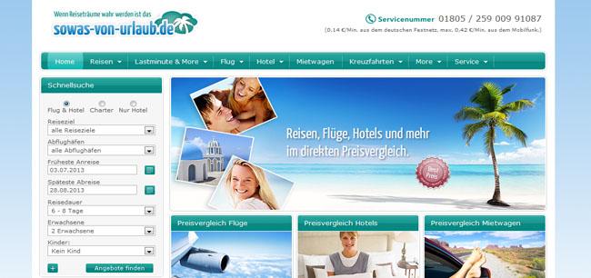 sowas-von-urlaub.de