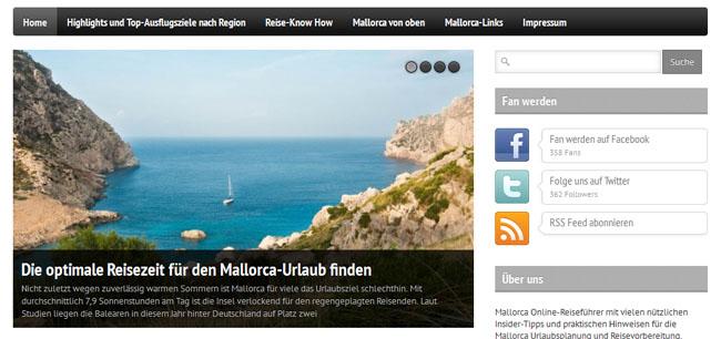 Mallorca Experte
