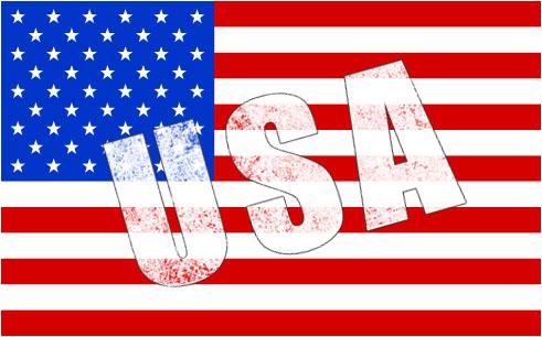 USA - Reise