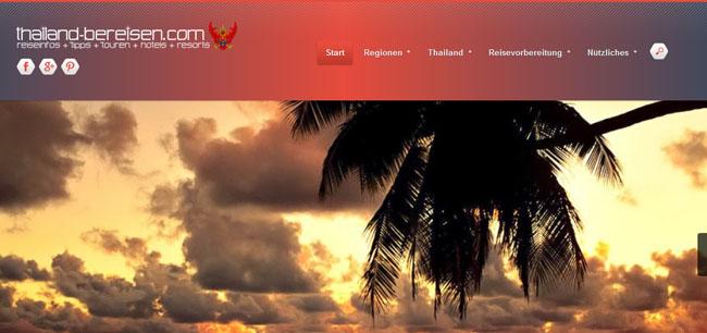 Thailand Entdecken - Infos und Wissenswertes
